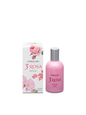 3 ROSA ACQUA PROFUMO 50ML