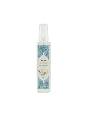 ALBA 200 ML SPRAY VOLUMIZZANTE