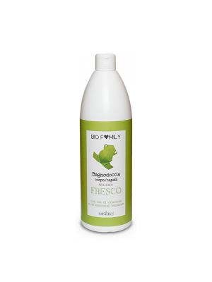 Bagnodoccia Fresco BioFamily - Naturetica