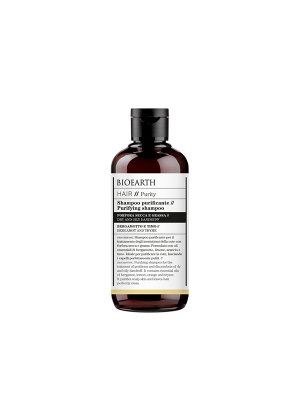 Bioearth Hair 2.0 Shampoo Purificante