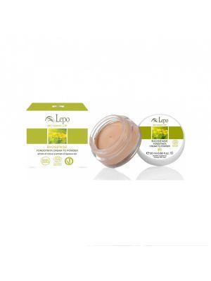 Lepo Biosense Fondotinta Cream To Powder N.3 Nocciola