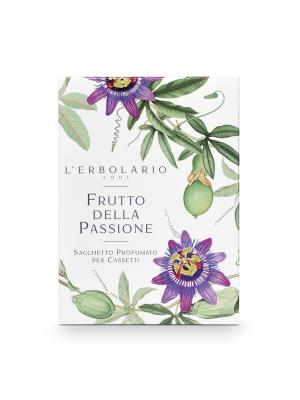 Sacchetto Profumato per Cassetti Frutto della Passione - L'Erbolario