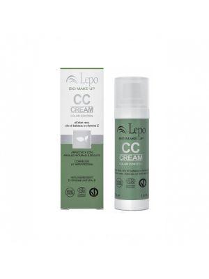Lepo CC Cream N.3 Caramel
