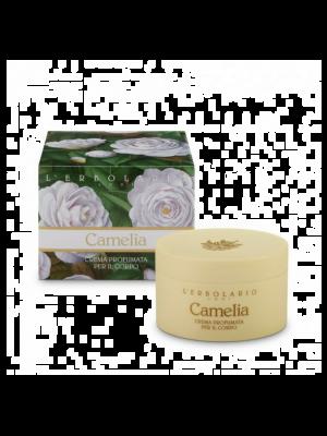 Camelia Crema Corpo