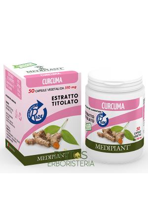 Curcuma Mediplant