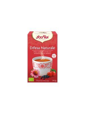 Yogi Tea Difesa Naturale Bio