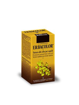 Erbacolor n. 1 Nero Blu 210 ml