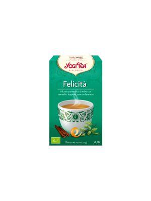 Yogi Tea Felicita Bio