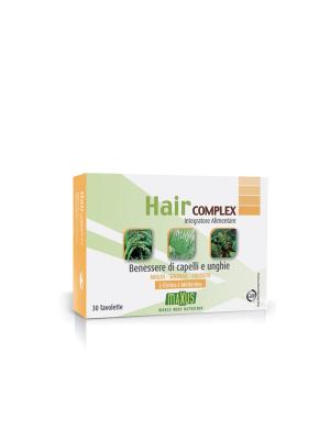 Hair Complex 30 cpr