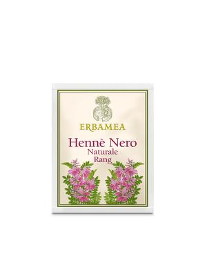 Erbamea Hennè Naturale Nero - Rang