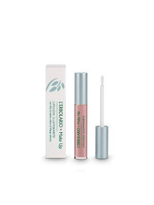 MAKE UP LIPGLOSS ILL ROSA 9ML