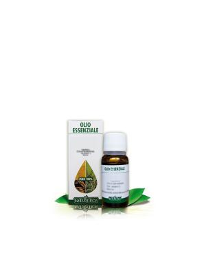 Citronella - olio essenziale - Naturetica