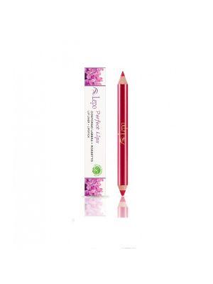 Lepo Perfect Lips Contorno Labbra+Rossetto N.83 Corallo