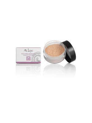 Lepo Polvere Minerale Ai Pigmenti Minerali Puri N.50