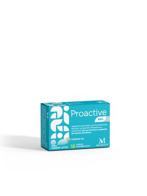 Proactive Rea