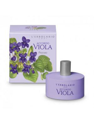 Accordo Viola Profumo 50 ml
