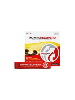 Zuccari Papaya Recupero 14 Stick-Pack