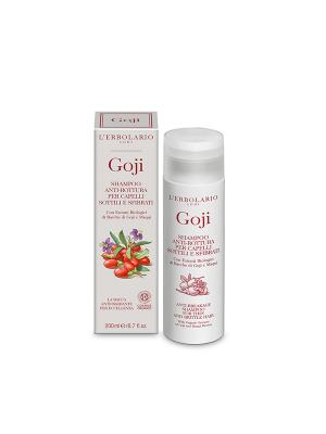 Goji Shampoo