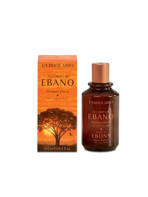 Accordo Ebano Shampoo Doccia