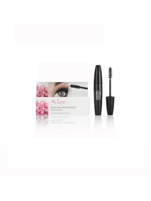 Lepo Waterproof Mascara all'olio di jojoba