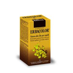 Erbacolor n. 10 Biondo Platino