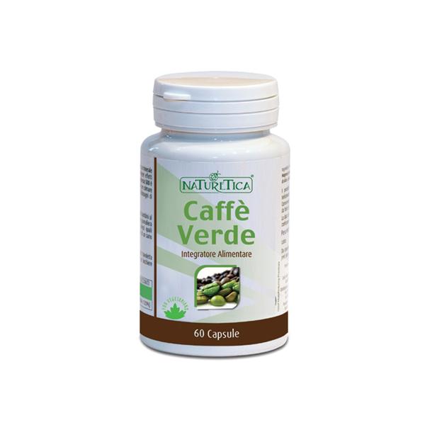 caffè verde della specchiasol